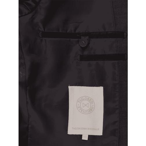 Dark Jacket 4