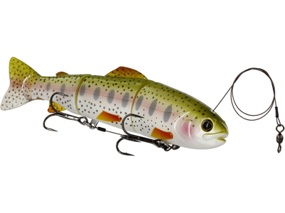 Westin Tommy the Trout Inline 2