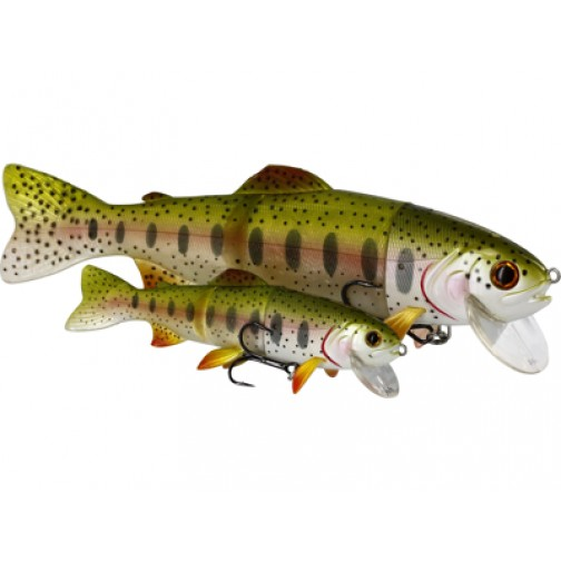 Westin Tommy the Trout Hybrid 1