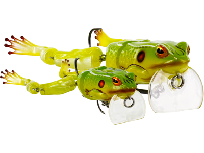 Westin Freddy the Frog Wakebait 1