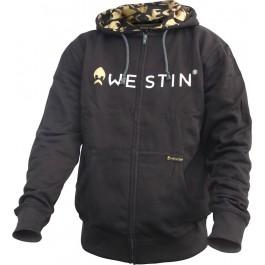 Westin Zip Kapucnis pulóver