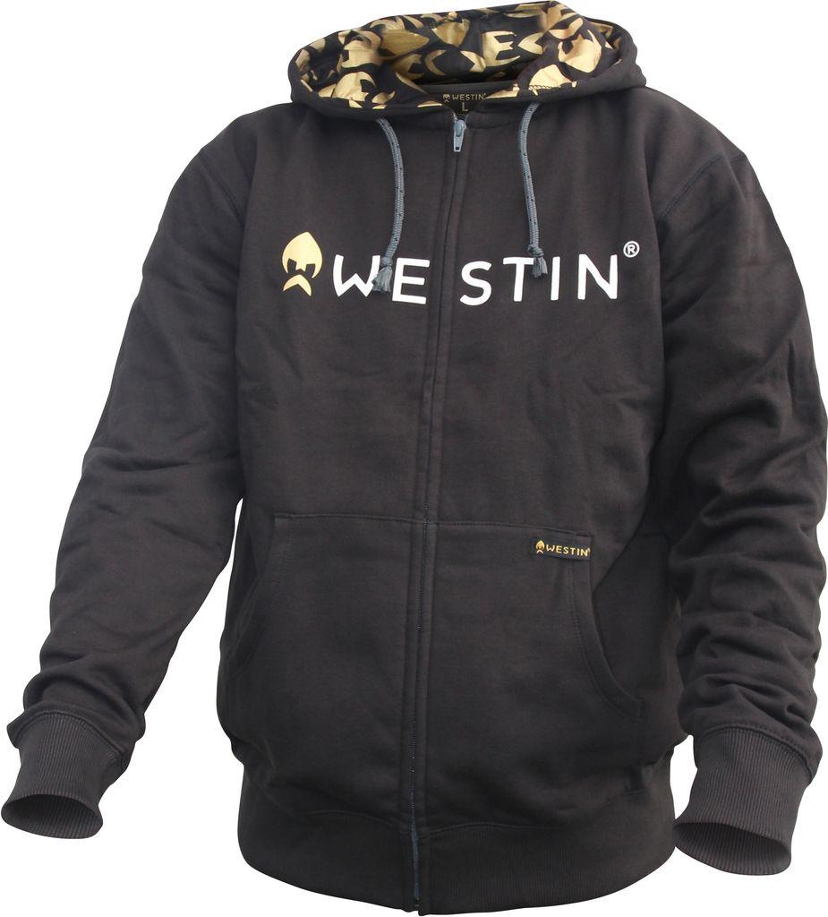 Westin Zip Kapucnis pulóver 3