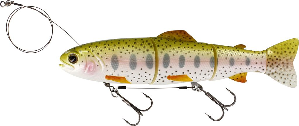 Westin Tommy the Trout Inline 4