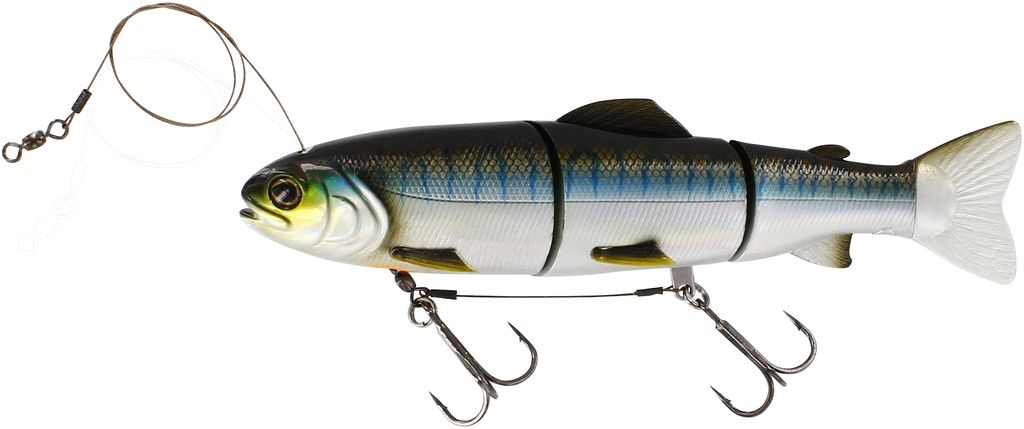 Westin Tommy the Trout Inline 3