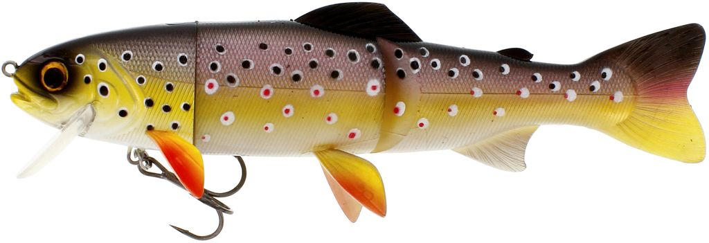 Westin Tommy the Trout Hybrid 8
