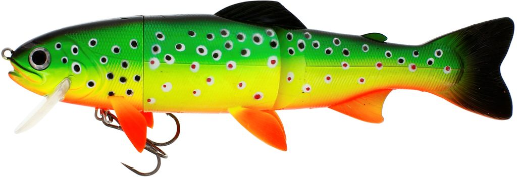 Westin Tommy the Trout Hybrid 7