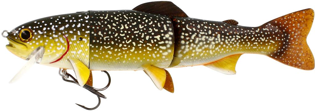 Westin Tommy the Trout Hybrid 4