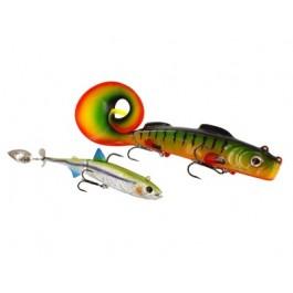 Felszerelt gumihal