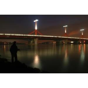 Egy kezdő szeptembere a Fővárosi Dunán… 1
